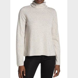 $318 NWT Habitual Adalyn Cashmere  Sweater XS